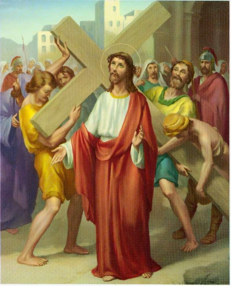 Chemin de la Croix en union avec le Sacré-Coeur 02_iia10