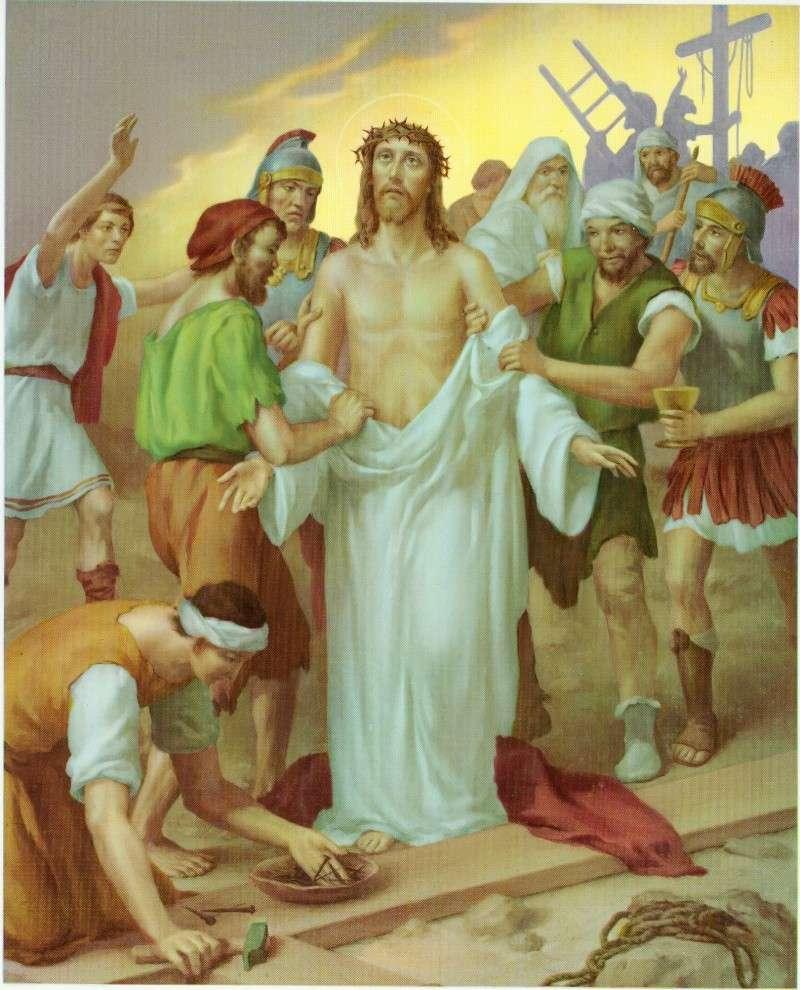 Chemin de la Croix en union avec le Sacré-Coeur 10_xam10