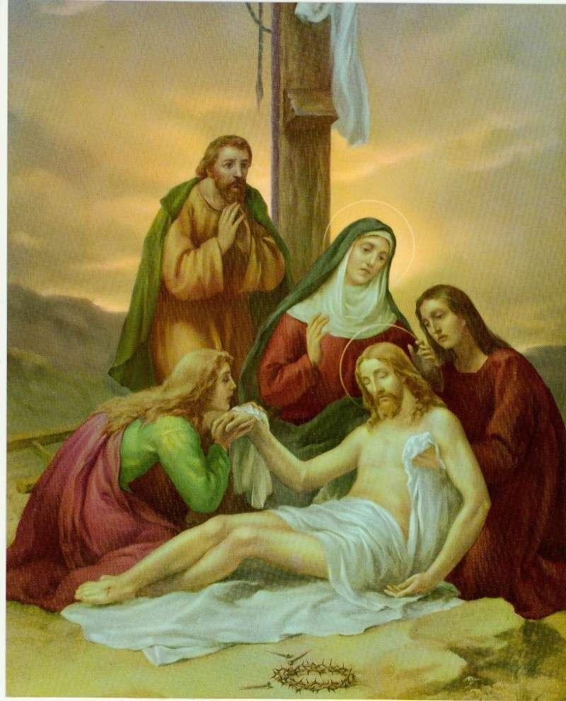 Chemin de la Croix en union avec le Sacré-Coeur 13_xii10