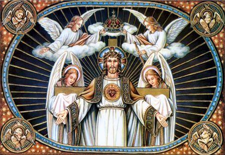 Fête du Christ Roi - Page 2 32044410