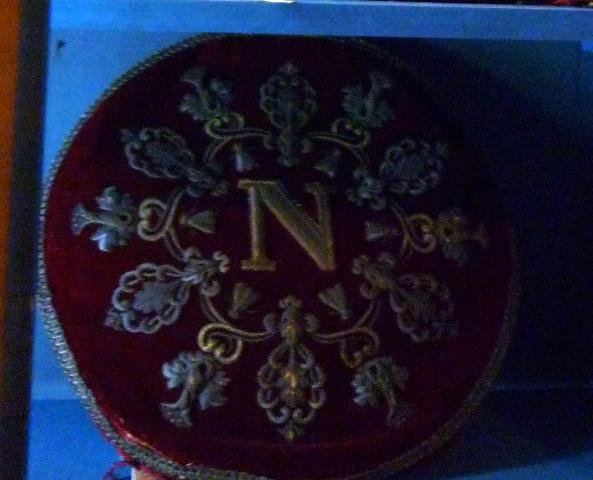 Exposition « Trônes en majesté, l'autorité et son symbole » 02_09_19