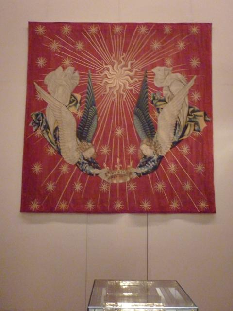 Exposition « Trônes en majesté, l'autorité et son symbole » 29_09_10