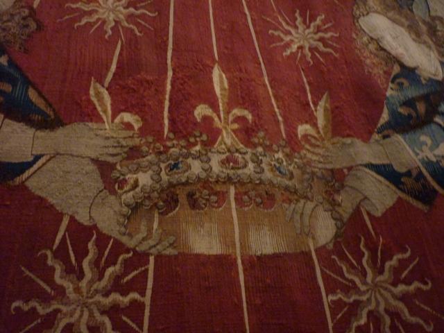 Exposition « Trônes en majesté, l'autorité et son symbole » 29_09_11
