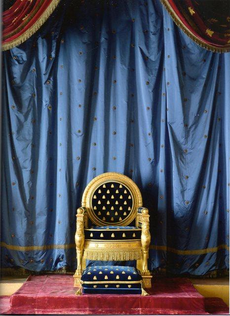 Exposition « Trônes en majesté, l'autorité et son symbole » Img15810