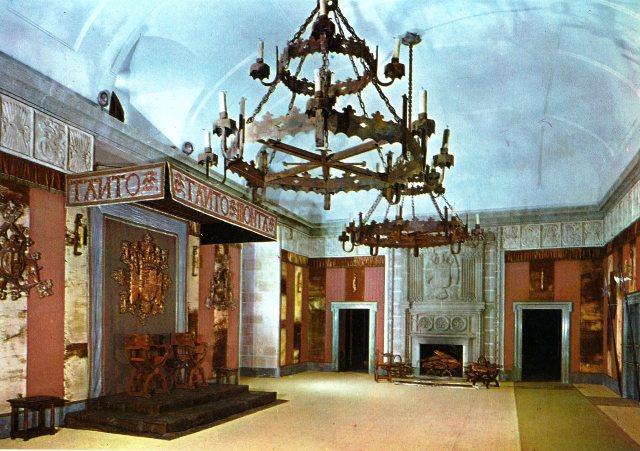 Exposition « Trônes en majesté, l'autorité et son symbole » - Page 2 Img17610
