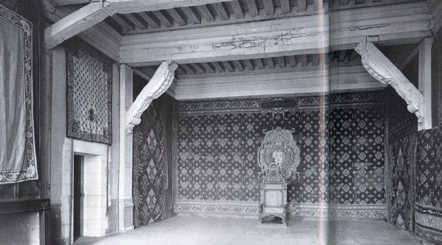 Exposition « Trônes en majesté, l'autorité et son symbole » - Page 2 Img18610