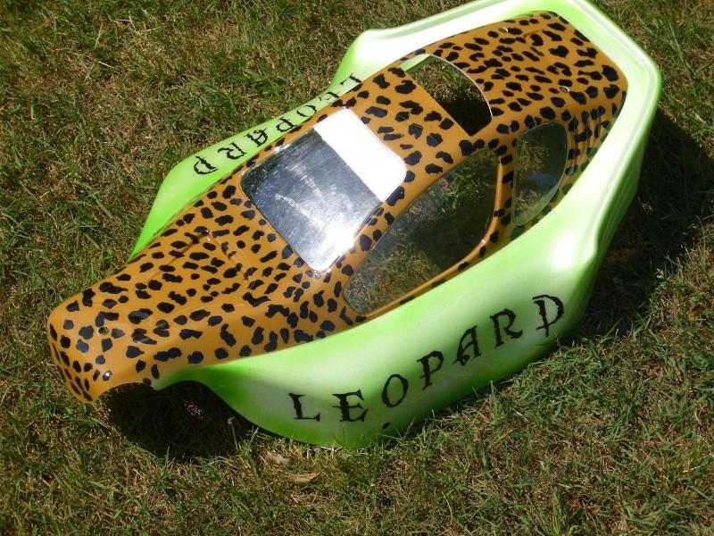 un leopard 1 génération Dsci0016