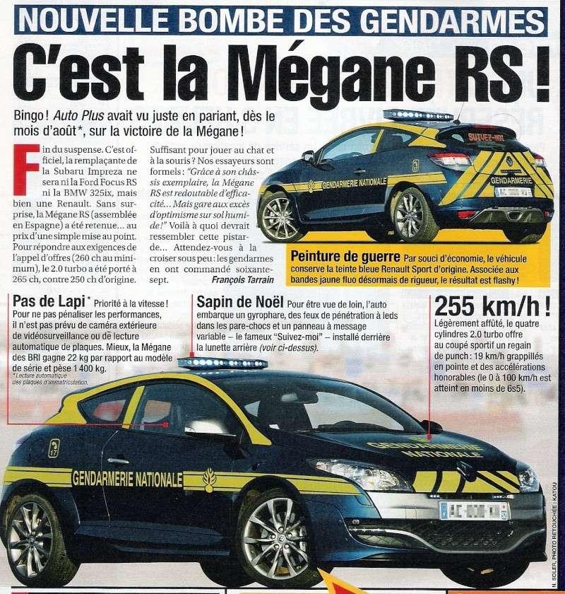 Des Renault sur les autoroutes Kj10