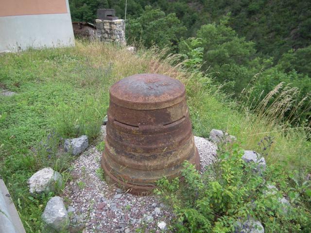 Fortification des gorges du Cians (Alpes-Maritimes) Dscf5727