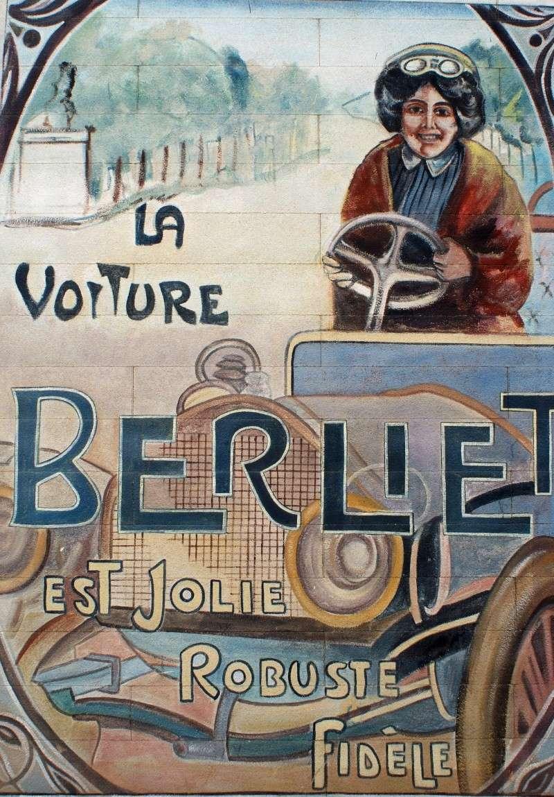 Street view: La cité idéale en 25 Fresques murales à Lyon 1117