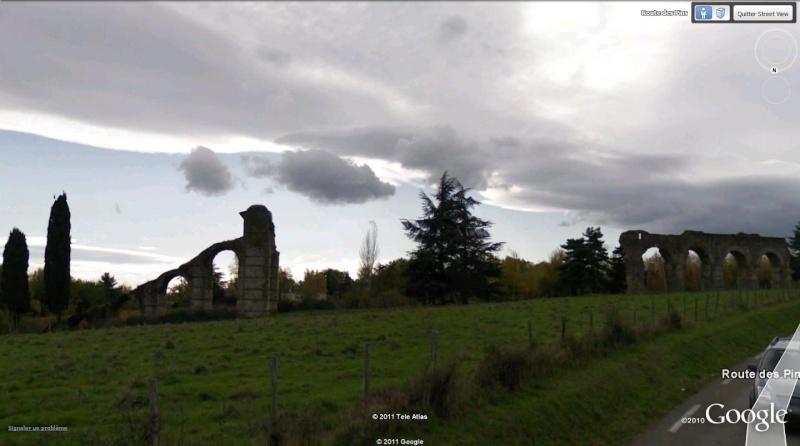 Antiquités romaines sous l'oeil de Google Earth - Page 2 1133