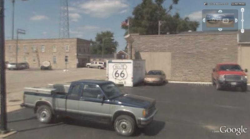 Route 66 : parcours d'un mythe américain. - Page 3 117