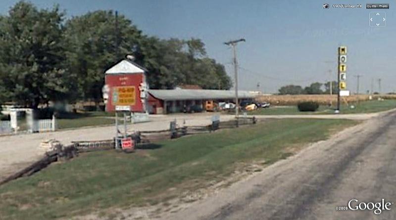 Route 66 : parcours d'un mythe américain. - Page 3 122