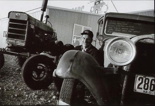 Route 66 : parcours d'un mythe américain. - Page 3 133