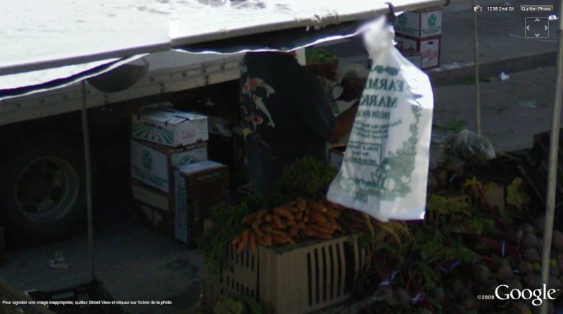 STREET VIEW : les scènes de marchés et brocantes 137