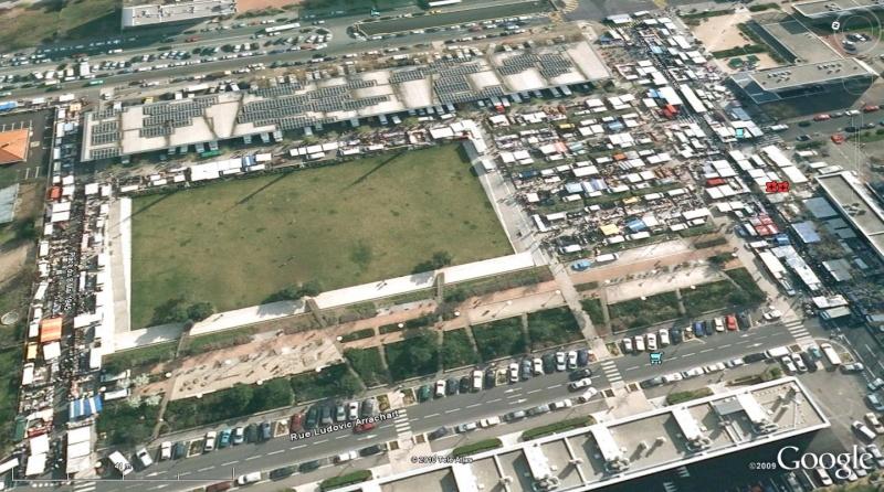 Marchés et Brocantes sur Google Earth - Page 9 146