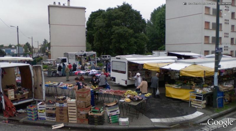 STREET VIEW : les scènes de marchés et brocantes 181