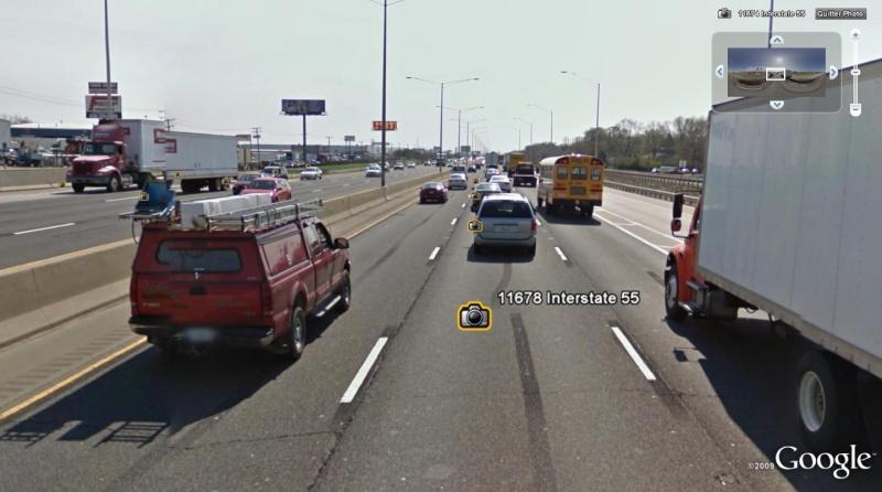 Route 66 : parcours d'un mythe américain. - Page 3 2210