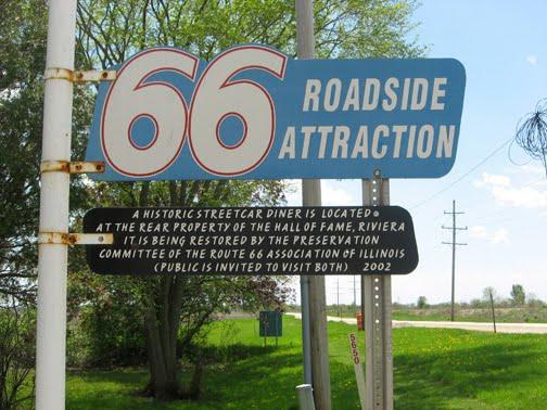 Route 66 : parcours d'un mythe américain. - Page 3 66-sig10
