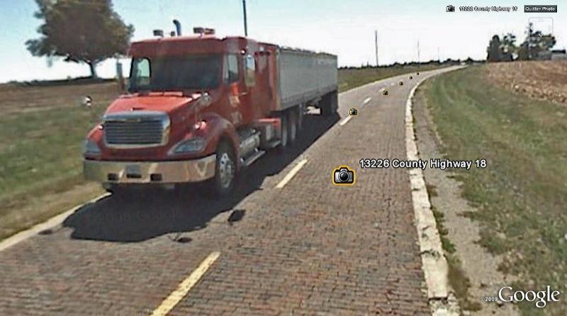 Route 66 : parcours d'un mythe américain. - Page 3 711