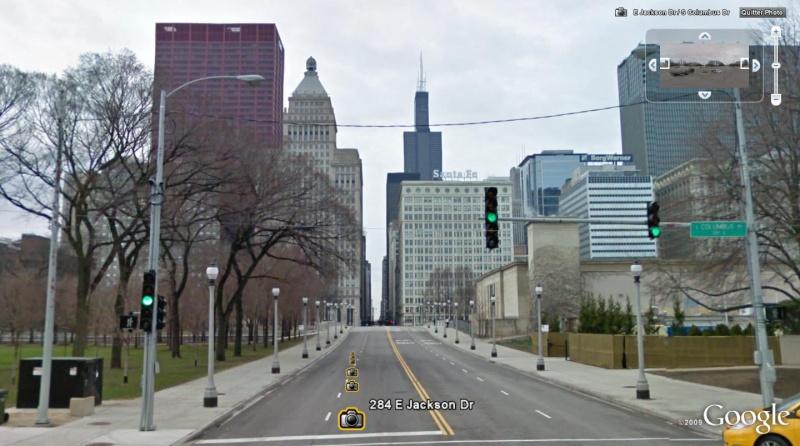 route 66 - Route 66 : parcours d'un mythe américain. Depart10