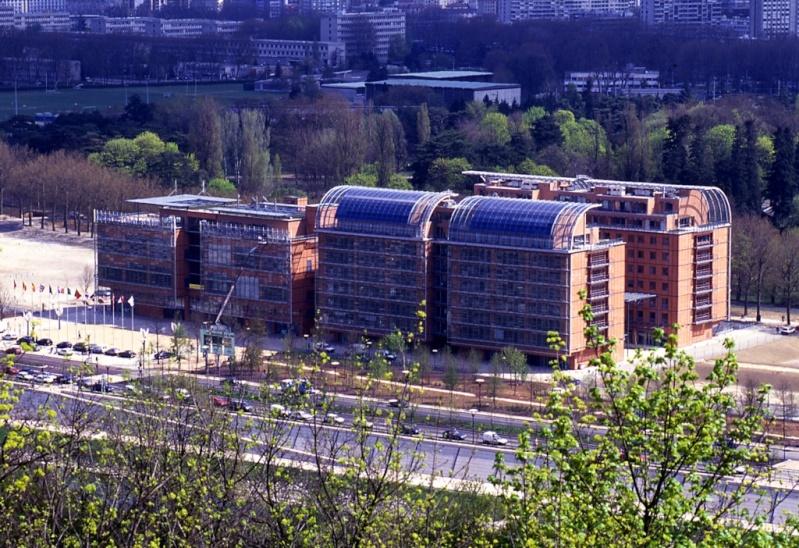 Lyon, visite au travers des grands travaux de ces dix dernières années. Diapos10