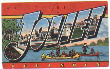 Route 66 : parcours d'un mythe américain. - Page 3 Joliet10