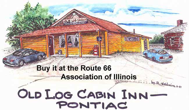 Route 66 : parcours d'un mythe américain. - Page 3 Old-lo10