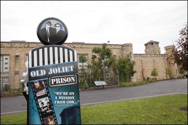 Route 66 : parcours d'un mythe américain. - Page 3 Prison10