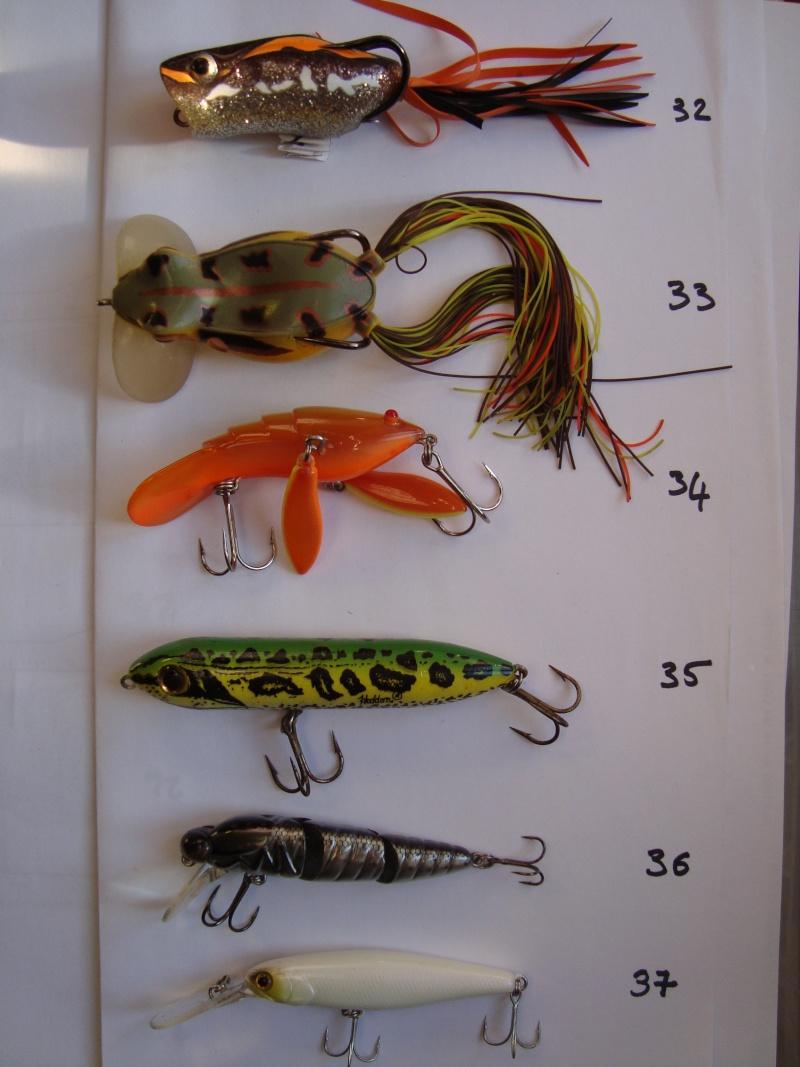 Leurres à vendre (Lucky, Mégabass, Evergreen...) Dsc04117