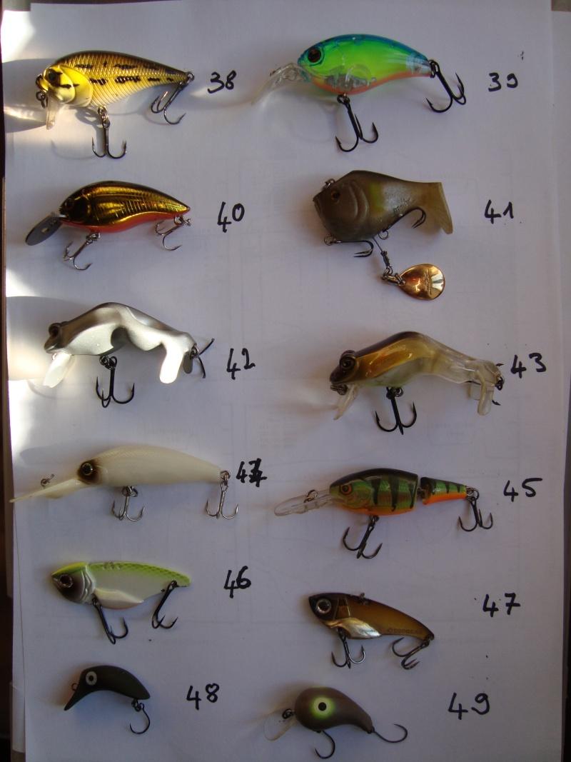 Leurres à vendre (Lucky, Mégabass, Evergreen...) Dsc04118