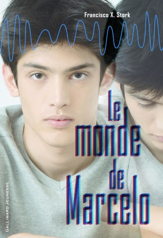 Le Monde de Marcelo --- Francisco X. Stork Monded11
