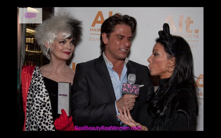 Founder of Beauty Artists Hall of Fame to Co-Host RBRW 74177_10
