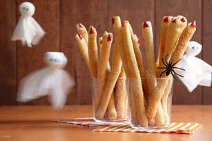 ~ Cahier de recettes ~ Spooky10