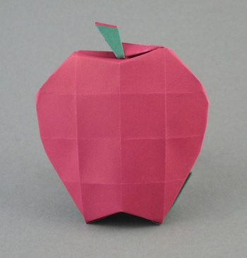 Origami sau arta plierii hartiei; decupaje - Pagina 3 17904611