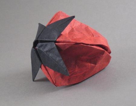 Origami sau arta plierii hartiei; decupaje - Pagina 3 19258510