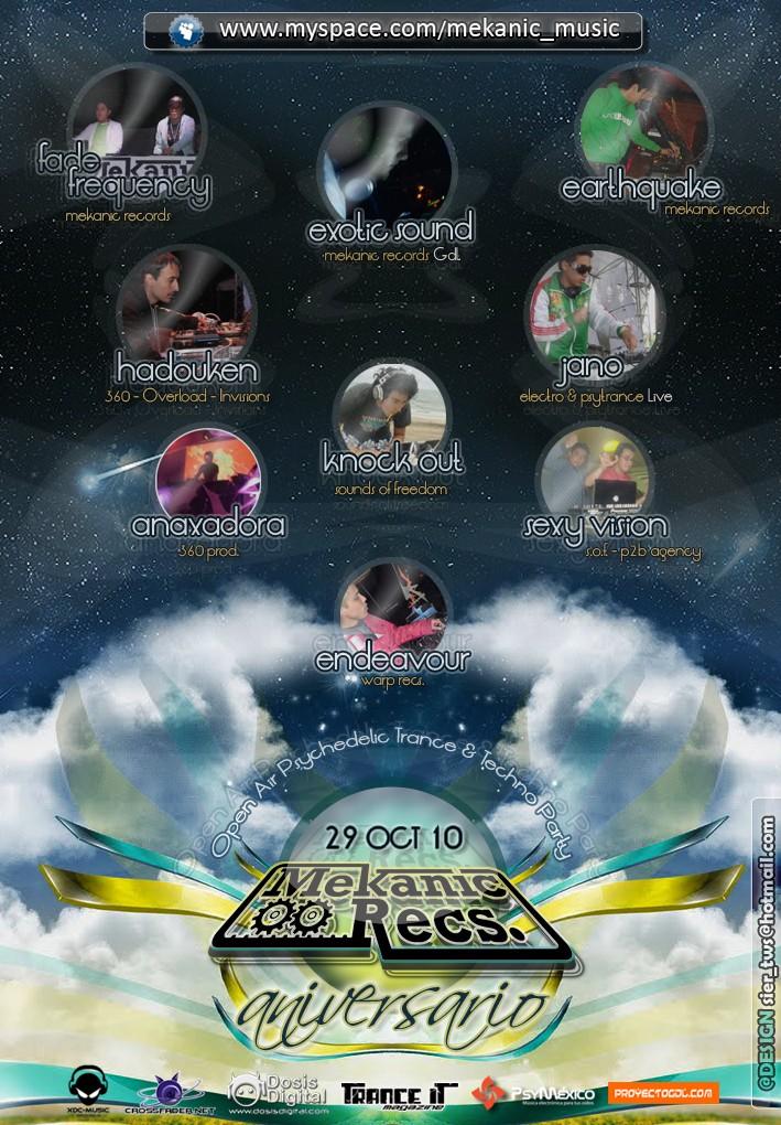 Foro gratis : Psychedelic-Aventure - Portal Poster10
