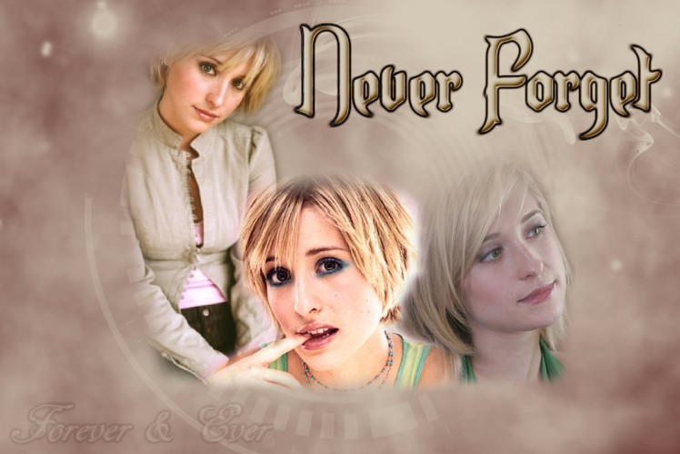 Filmographie d'Allison Mack Final12