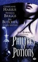 Philtres et potions - Collectif Philtr10