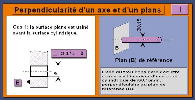 Tutoriel sur les tolérances géomètriques Parall10