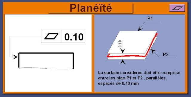 Tutoriel sur les tolérances géomètriques Planai11