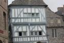 Exemple de maison XVe siècle (Dinan) Ti-din10