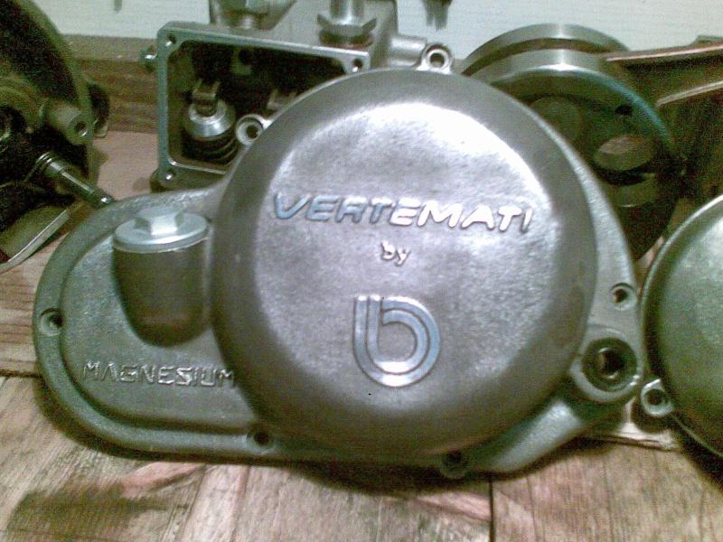 Ecco la moto di Giorgio 27052017