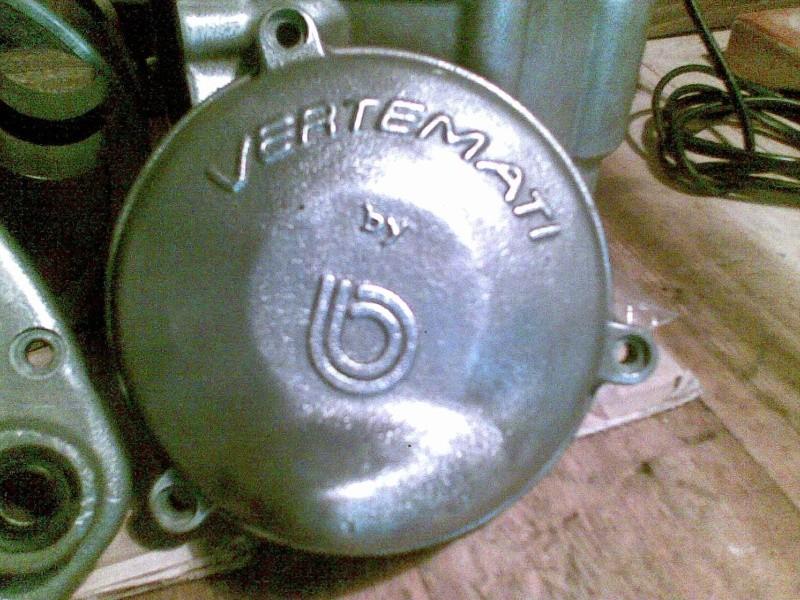 Ecco la moto di Giorgio 27052018