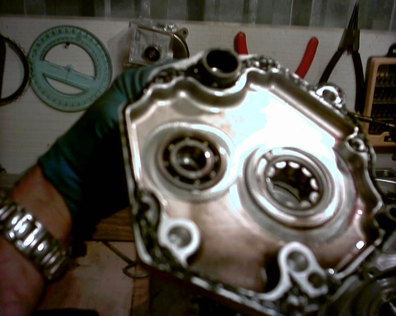 Ecco la moto di Giorgio - Pagina 2 Dsc_0022