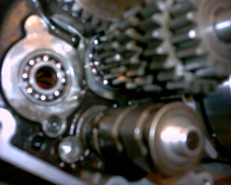 Ecco la moto di Giorgio Inseri10