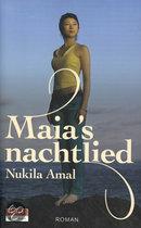 Maia's nachtlied - Nukila Amal 10010010