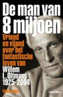 De man van acht miljoen - Edwin Oden 13033710