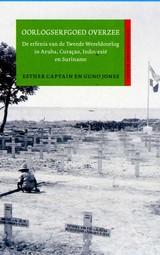 Jones en Captain: Oorlogserfgoed overzee 13034210