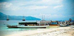 Gili eilanden in Indonesië: even lekker niets  13107210